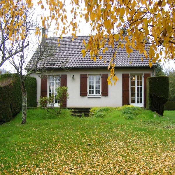 Offres de vente Maison Rouvres-les-Bois 36110