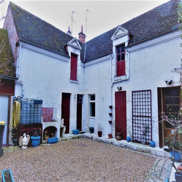 Offres de vente Maison Chabris 36210