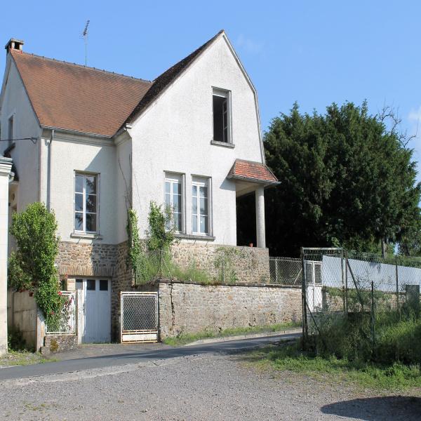 Offres de vente Maison Faverolles 36360