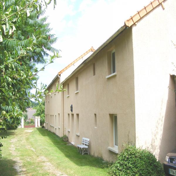 Offres de vente Maison Luçay-le-Mâle 36360