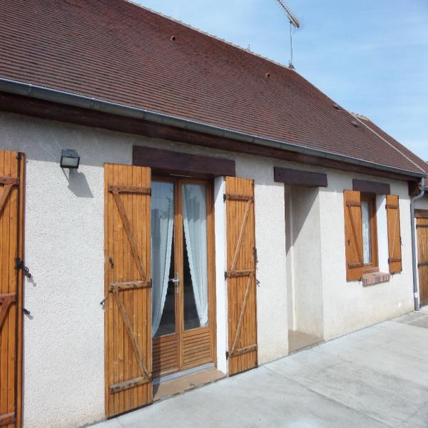 Offres de vente Maison Gièvres 41130
