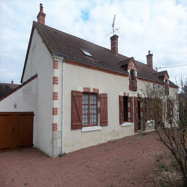 Offres de vente Maison Dun-le-Poëlier 36210