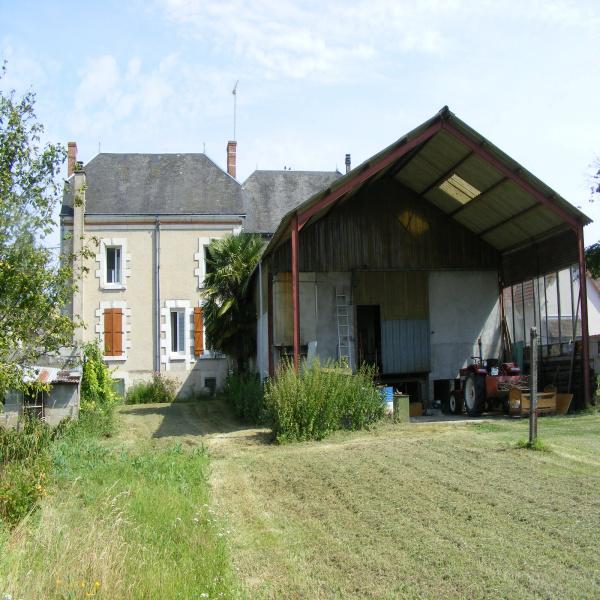 Offres de vente Maison Villentrois 36600