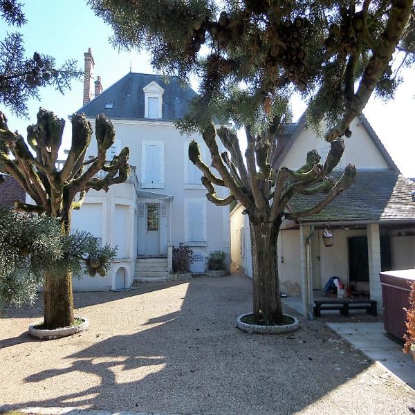 Offres de vente Maison Romorantin-Lanthenay 41200