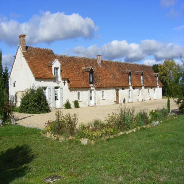 Offres de vente Maison Vicq-sur-Nahon 36600