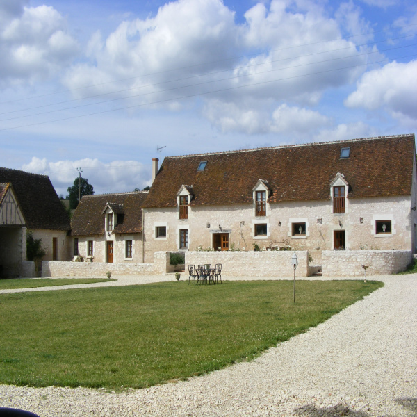 Offres de vente propriété Châtillon-sur-Indre 36700