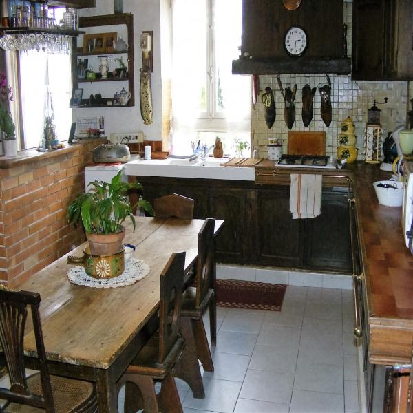 Offres de vente Maison Buxeuil 36150