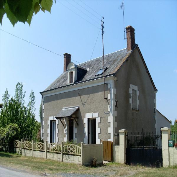 Offres de vente Maison Varennes-sur-Fouzon 36210