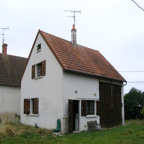 Offres de vente Maison Poulaines 36210