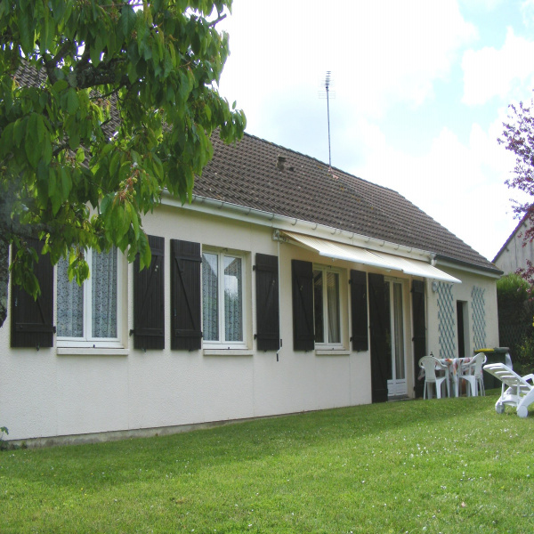 Offres de vente Maison Écueillé 36240