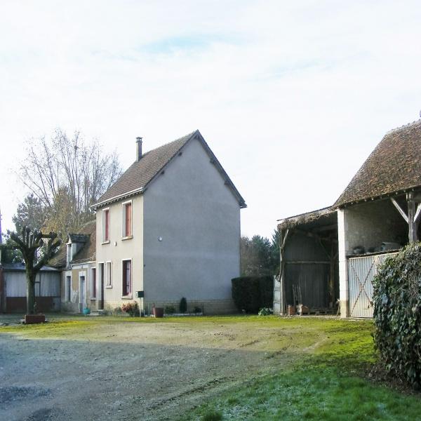 Offres de vente Maison Lye 36600