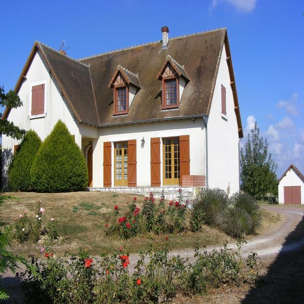 Offres de vente Maison Fontguenand 36600
